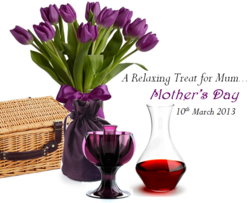 Perfect Mother's Day Gift Hamper with a Wine Aerator and more from WineWeaver